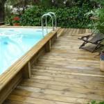 piscine bois rectoo